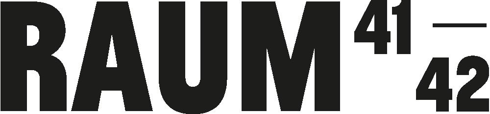 Logotipo raum 4142